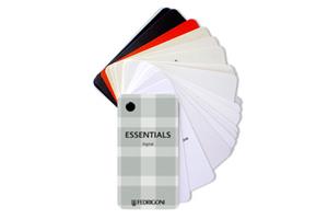 Essentials, nuevo catálogo de Fedrigoni