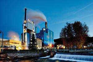 Grupo Heinzel: la nueva máquina de papel en Pöls (Austria) entra en funcionamiento