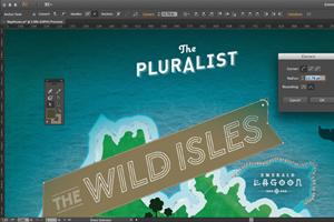 Importante actualización de Adobe Photoshop CC, que lleva la impresión 3D al mundo del diseño