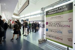 Packaging Innovations, la Feria líder del grupo easyFairs en Europa, llega a Madrid
