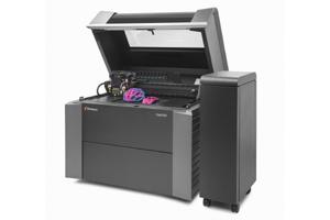 Stratasys redefine el diseño y la fabricación de productos con la primera impresora 3D que imprime en color y con múltiples materiales