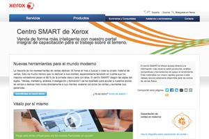 Xerox y su nueva herramienta online gratuita, ayuda a sus socios de canal a incrementar sus ventas