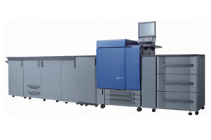 Konica Minolta presenta la bizhub PRESS C8000e