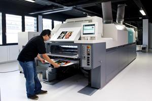 Fujifilm destaca el potencial de sus sistemas industriales inkjet en InPrint 2014