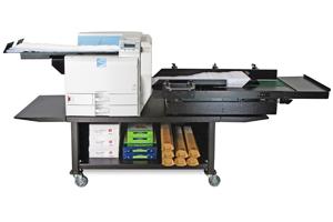 Xanté Impressia, la impresora de sobres y alimentador que pueden con todo