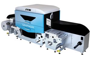 Fujifilm presenta en Ipex 2014, nuevos modelos de negocio basados en la producción de impresión con sistemas inkjet