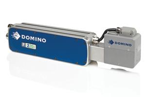 Domino pone el listón muy alto en interpack 2014
