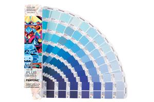 Pantone inspira a los diseñadores con 84 nuevos y vivos tonos