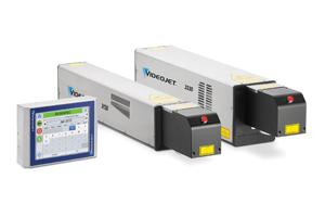 Videojet marca un nuevo ritmo con innovadores sistemas de marcado por láser