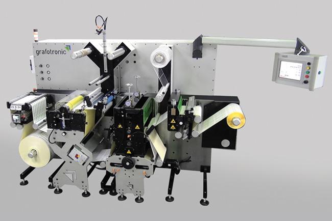 Lapeyra & Taltavull presenta la Grafotronic 380CF