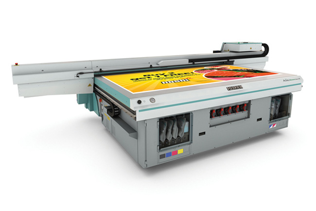 Fujifilm presenta su nueva gama de tintas térmicas para aplicaciones de iluminación industrial