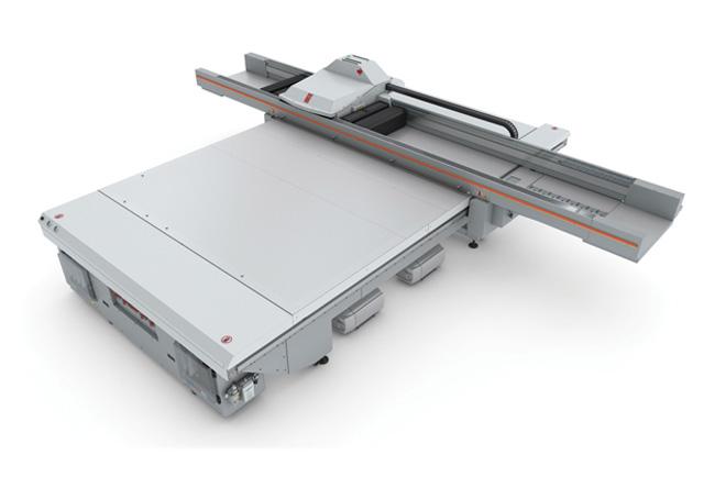 Canon lanza una impresora plana de gran formato para la impresión de alta calidad y alto volumen en soportes rígidos