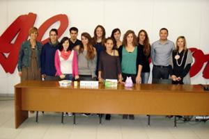 Alzamora Group colabora con el programa  EASDO