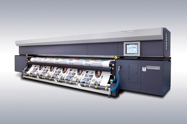 Durst Rho 512R, premio EDP a la mejor impresora de bobina para ultra gran formato