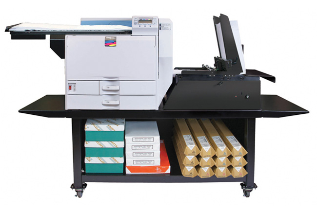 Xanté Impressia Multi-Media Digital Press, la oportunidad a buen precio para los impresores de correo directo y transpromo