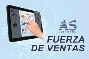 AS Software presenta en Madrid su portfolio de soluciones específicas para la gestión de fuerza de ventas