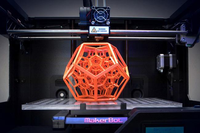 Impresión 3D, un presente y un futuro de grandes posibilidades
