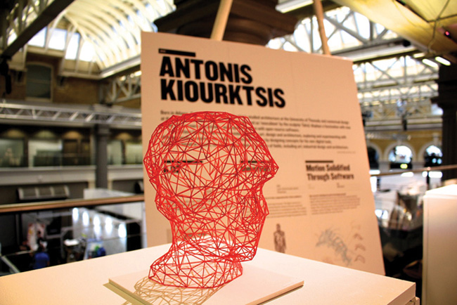 Madrid acoge el 3D Printshow, el salón internacional interactivo sobre impresión 3D
