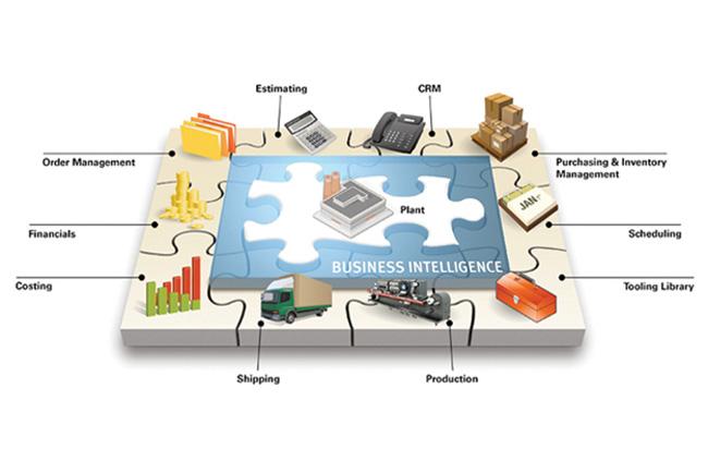 JohnsByrne instala el sistema de planificación empresarial EFI Radius para optimizar sus actividades de envasado