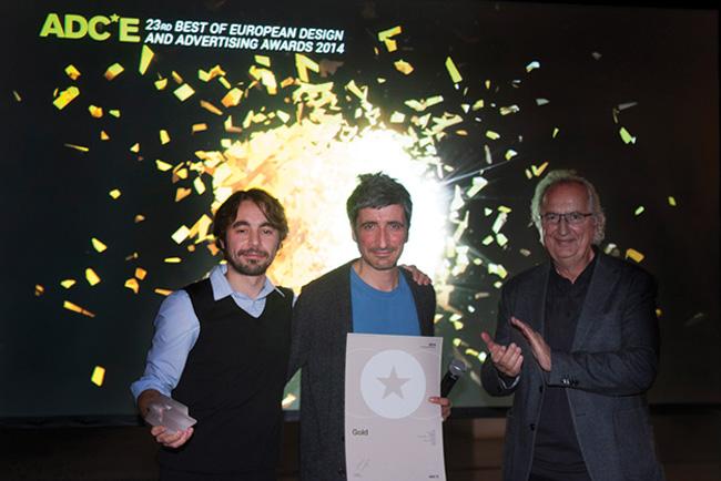 El Grand Prix de los ADCE Awards 2014 continúa cosechando éxitos