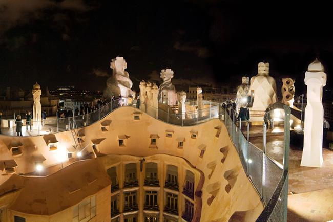 Grupo Inapa celebra su 50 aniversario en Barcelona
