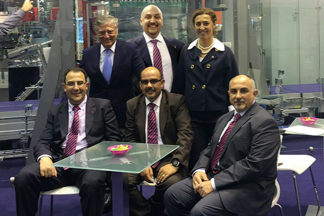 Syntech Technology se convierte en la filial de Aetna Group de la Península Ibérica