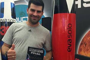FESPA anuncia el ganador del World Wrap Master 2015