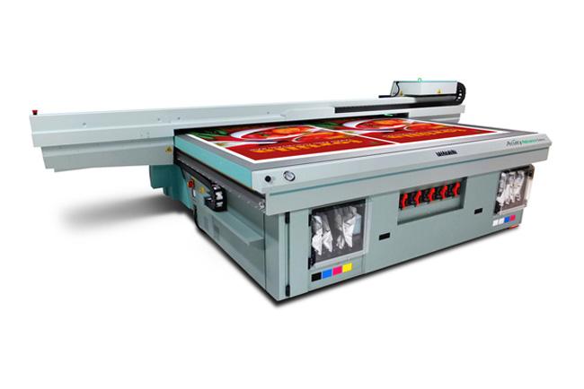 Fujifilm, proveedor global de soluciones de impresión gráficas o para fotografía
