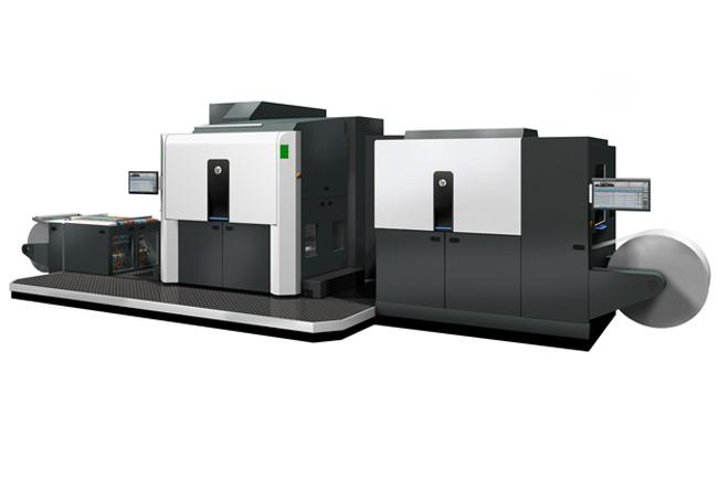 CPM instalará la prensa digital HP Indigo 20000