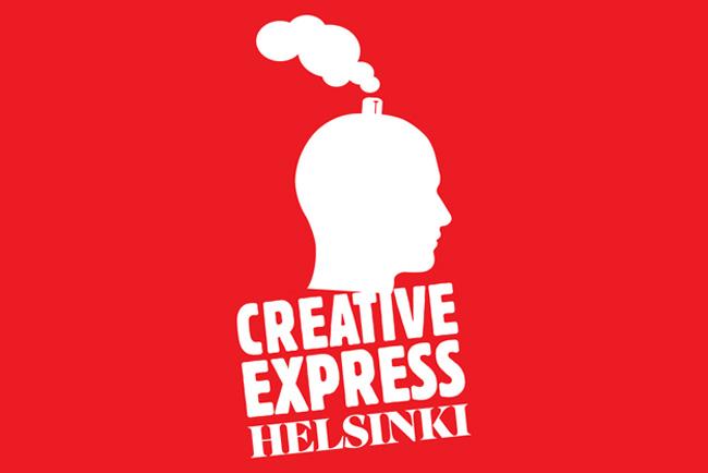 24 jóvenes talentos europeos rumbo a  Escandinavia a bordo del  5º Creative Express