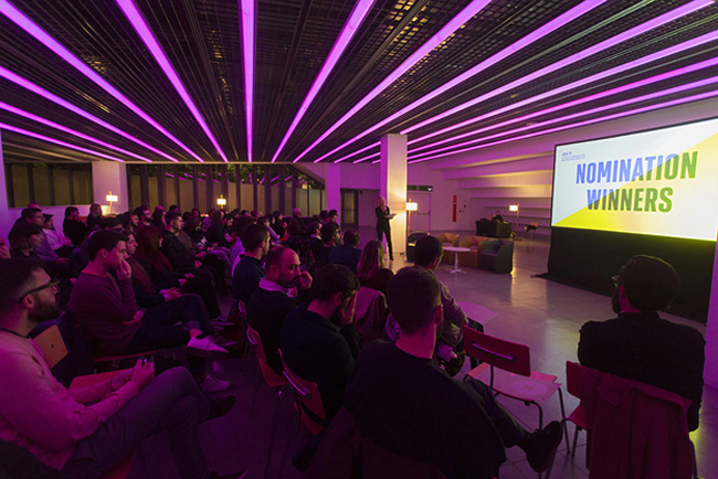 Los 14 ganadores españoles de los Premios ADCE 2015 reciben sus trofeos