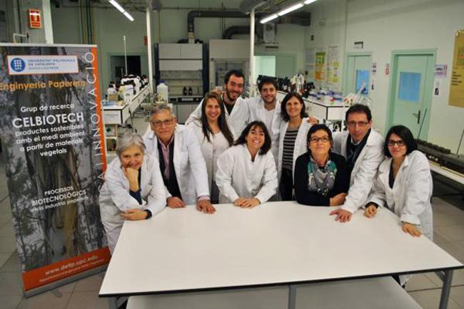 Grupo CELBIOTECH, ingeniería papelera al servicio de la excelencia