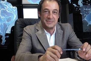"""Entrevista a Javier Aranda de Serigrafías Vinilo """"La decoración de interiores tiene un gran potencial de desarrollo"""""""