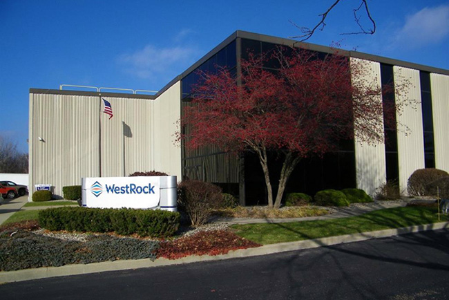 WestRock Company gana el premio de sostenibilidad de la AF&PA 2015 que recompensa la eficiencia energética y la reducción de los gases de efecto invernadero
