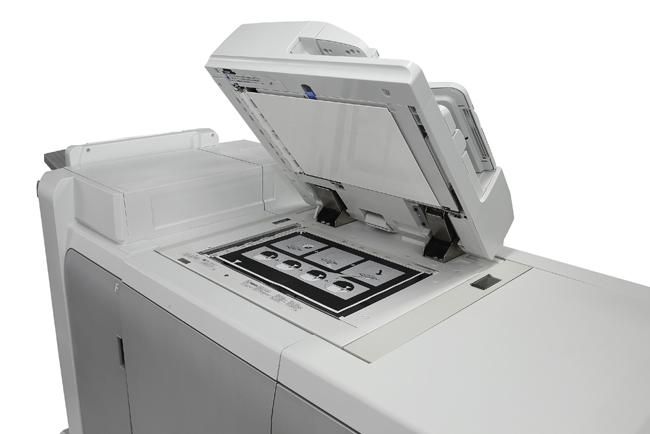 Las nuevas prestaciones de la generación de impresión digital con tóner de Canon aumenta la demanda de prensas digitales imagePress