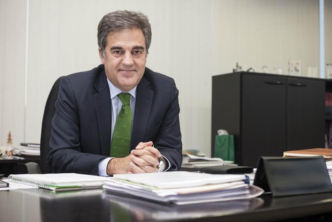 Entrevista a Ramón Alejandro, Presidente del Grupo Saica