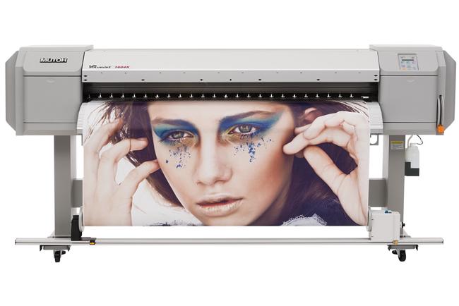 MUTOH presenta las últimas novedades en el sector de la impresión digital en C!Print Madrid