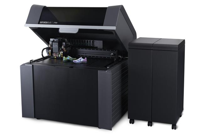 AIJU adquiere tecnología de impresión 3D para crear prototipos multimaterial