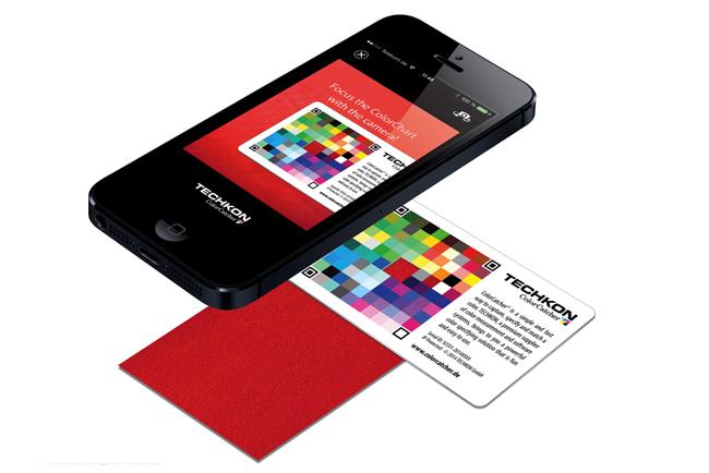 TECHKON SpectroDens & SpectroDrive, nueva generción de dispositivos de medición de color