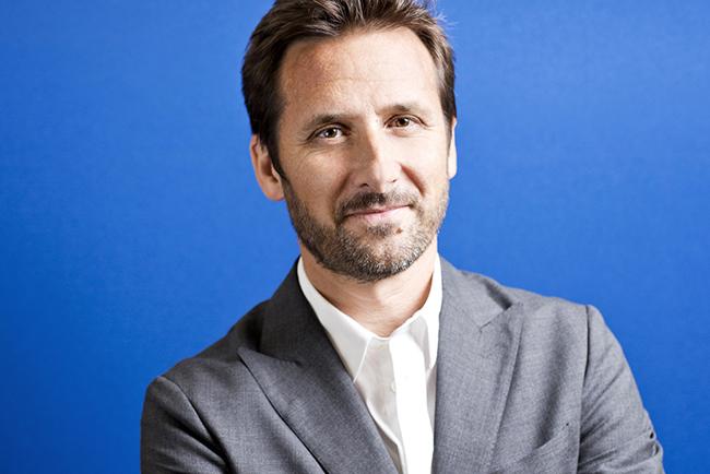 Adobe nombra a Luc Dammann Director General del Suroeste de Europa