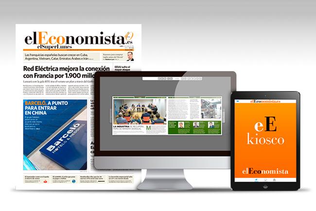 El Economista explica su caso de éxito con la solución editorial MILENIUM de Protecmedia
