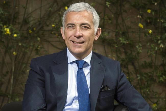 Ernest Quingles, nuevo Vicepresidente de Business Sales de Epson en Europa