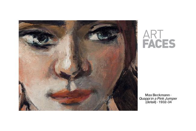 Artfaces, el nuevo calendario de Lecta
