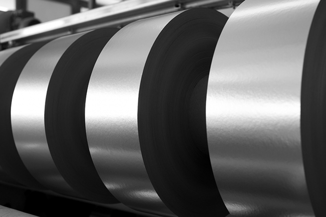 Lecta aumenta la capacidad productiva de la gama de papeles metalizados Metalvac