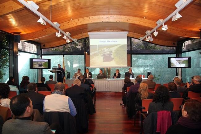 IMPACTPapeRec consolida sus esfuerzos para incrementar la recogida selectiva de papel en Europa