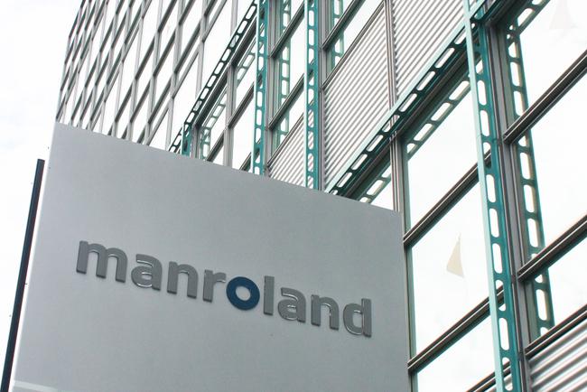 Un año récord para Langley Holdings, propietaria de Manroland Sheetfed