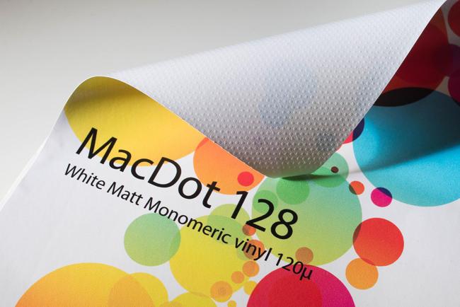 Mactac estará en graphispag 2017 con sus últimas novedades