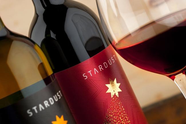 Stardust: una elección estelar para un vino de los Balcanes