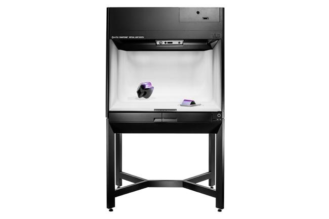 X-Rite lanza el primer entorno de visualización  3D inmersivo para evaluar la aparencia del material