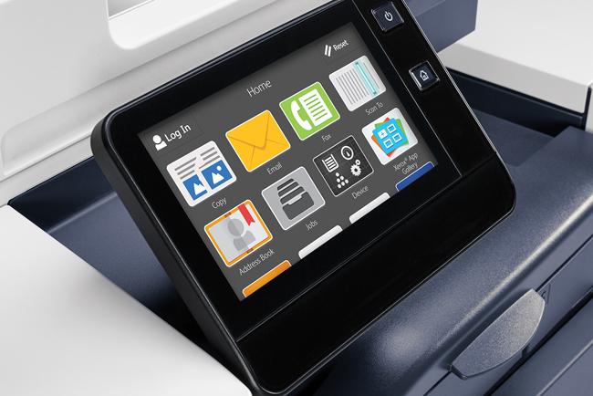 Xerox transforma y personaliza el puesto de trabajo con el mayor lanzamiento de su historia